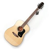 Walden 월든 어쿠스틱 기타, EQ장착 [D350E]_(850616)