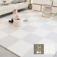 [리코코] 스마트 퍼즐매트 S4 / 50x50x1.4cm (3set)_(760089)