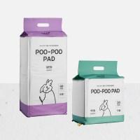 POO-POO 패드 (배변패드)