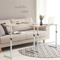 리브온 와이드 침대/쇼파 사이드 테이블