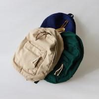 vintage school backpack