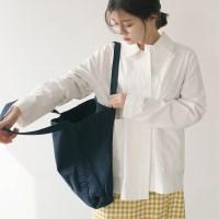 Everyday vintage cotton bag
