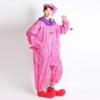 삐에로의상 핑크