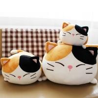 [10x10단독 선런칭] 모찌모찌 까망군 고양이쿠션 S -4월2일 순차발송