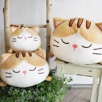 모찌모찌 베르냥 고양이쿠션 S - 4월2일 순차발송