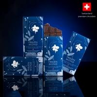 [프라운문트] 스위스에서 온 여성을 위한 초콜릿