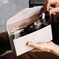 [스크래치] Holiday Sun Clutch