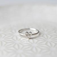 러블리 Ring (silver925)