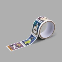 Masking tape : stamp - 11 Wonderland