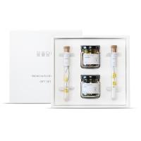 [꽃을담다]Mini꽃차2종&티스틱 선물세트