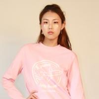 Basic T-Shirts_Pink