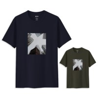 PRSN ARTWORK T-shirts S426