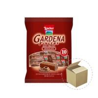로아커 가데나 핑거 초콜릿 125g 1박스-14개_(657961)