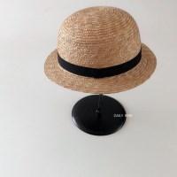 [아동](여름)둥글밀짚햇[S-M]_(1085990)