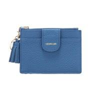 [태슬증정] 버밀란 베루 카드 지갑 - 딥블루