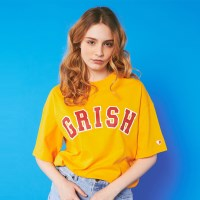 GRISH Signature t-shirts (YELLOW)