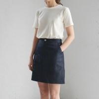 Basic wearable skirt