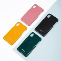 Fennec Leather iPhoneX Card Case