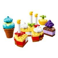 [레고 듀플로] 10862 나의 첫 생일 축하 케이크