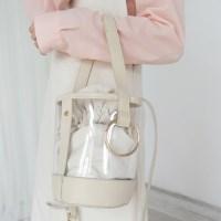 Ring cylinder bag