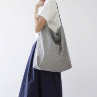 Everyday Bag (DEEP STRIPE)