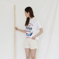 [치즈달] 'orion' 그래픽 티셔츠