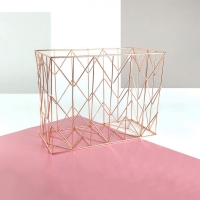 행잉 파일 바스켓 / Hanging File Wire Basket