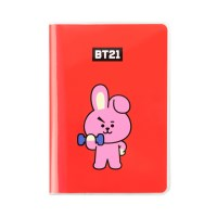 [BT21] 포켓노트  / 쿠키(COOKY)_(658489)