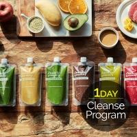 [1DAY/6봉] 채소습관 클렌즈주스 원데이 클렌즈 프로그램