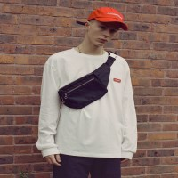 ANDERSSON LOGO FANNY PACK aaa062u