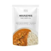 [텐텐단독] 가성비갑! 버터 치킨 커리 10개입