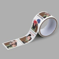 Masking tape : stamp - 15 Photo booth