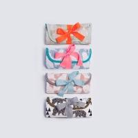 [율그란] 오가닉 휴대용 기저귀매트 4컬러