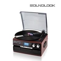 사운드룩 LP턴테이블 SLT-3080