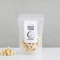 찹앤찹 고양이간식 찹찹트릿 가자미 30g