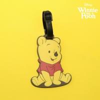 [디즈니] 곰돌이 푸 캐릭터 네임택