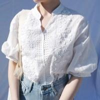 Lovely mood blouse