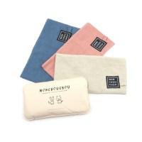 [monchouchou] Linen Like Cool Pocket