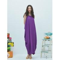 Ray Vacance Dress in Purple
