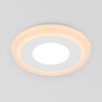 LED 투톤 다운라이트 5W 3인치 [KC인증] (매입등)_(1577292)