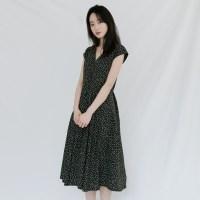 [치즈달] 잔꽃 커팅 ops