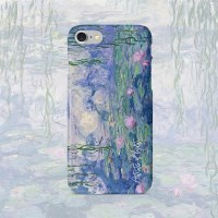 Claude monet-수련(Water lily1904)