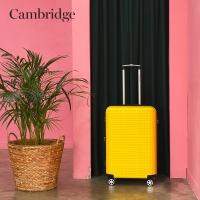 [캠브리지] 위닷 TSA 기내용 20형 확장형 여행가방