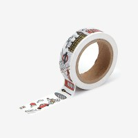 Masking Tape single - 120 London