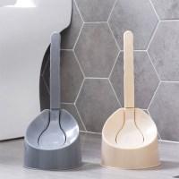 어반 욕실 PVC 청소 브러쉬