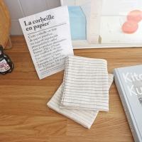 pin stripe kitchen fabric _ 2 color