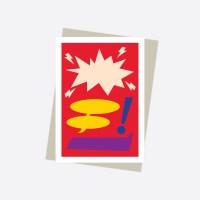 Message Card - 08. Make Conversation
