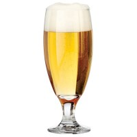 Libbey Embassy Pilsner Glass 473ml (3P 6P)