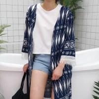 Summer robe