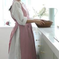 마마스 앞치마 Ⅴ(2color)